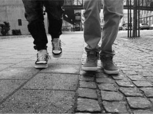 Short Walks group restarts Monday 7th December