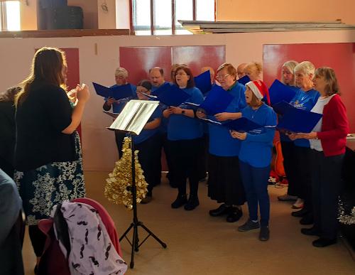 Choir CGS