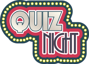 Space Fundraising Quiz - March 2020 @ Church of the Good Shepherd