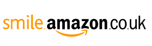 We are now on Amazon Smile.