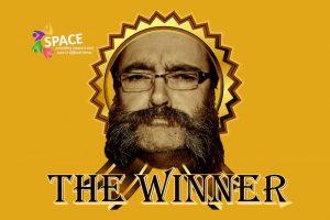 Wayne's Beard