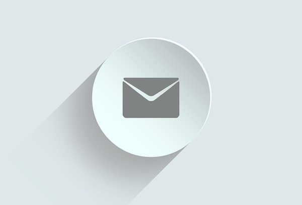 email and website changes