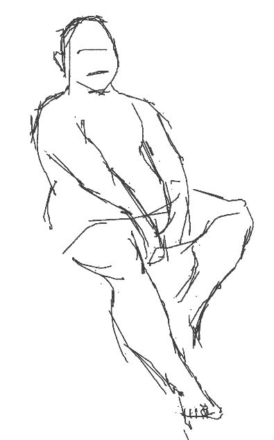Week Starting 1st Feb – Figure Drawing Part 1