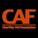 CAF funder logo