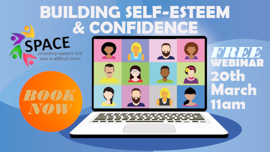 Building self-esteem and confidence