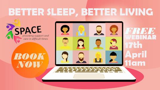 Better Sleep, Better Living