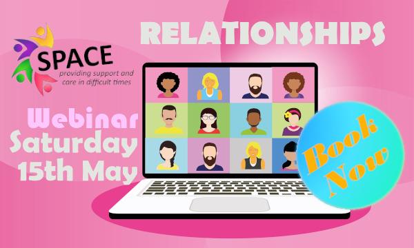 Space Webinar Relationships