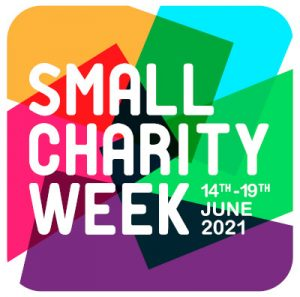 Small Charity Week 14th – 19th June