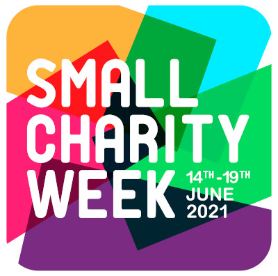 Small Charities Week 2021