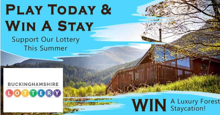Bucks Lottery Staycation