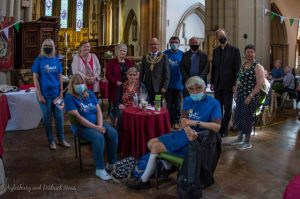 Thank You Day – photos from the day
